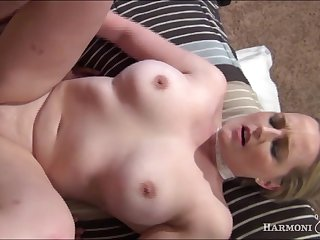 Harmoni Kalifornia Rimming Brandon - housewife