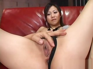 Fabulous adult scene Japanese crazy only for you