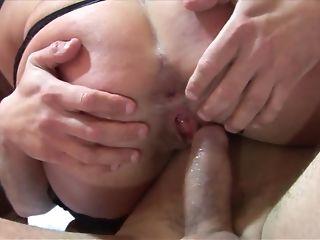 Crispy Whoremonger Has A Luck To Bonk 3 Bosomed milfs sextube