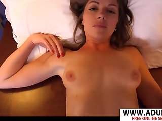 Cute Kendra POV Sex