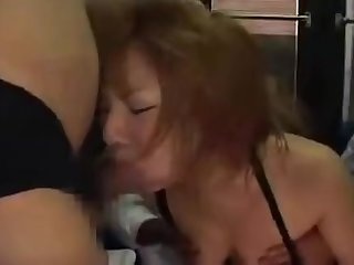 Stacked Asian Nympho Gets Pumped Full Of Cock And Covered I