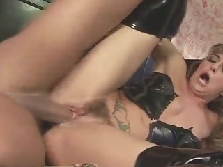 Flirtatious Milf Slut Hardcore Porn Video With Hunged Lad
