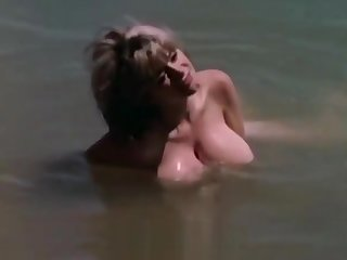 Beautiful Busty Babes Topless Dancing (1960s Vintage)
