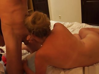 Mallorca 3 - Little Sunshine MILF Multicam hidden cam