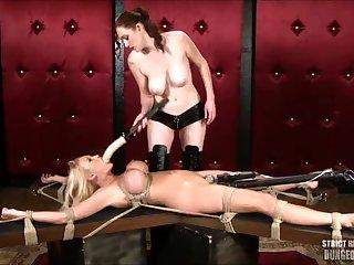Bondage Fuck Dolls 1 bdsm bondage slave femdom domination