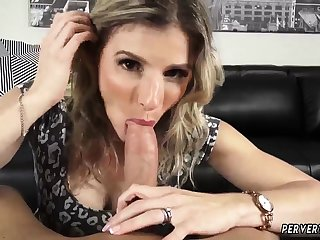 Mom makes me Cory Chase in Revenge On Your Father