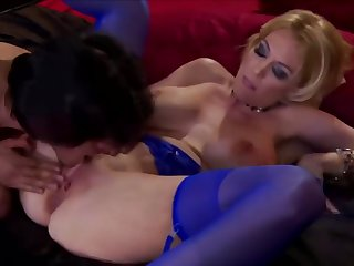 XXXJoX Charlee Chase Mom's A Whore