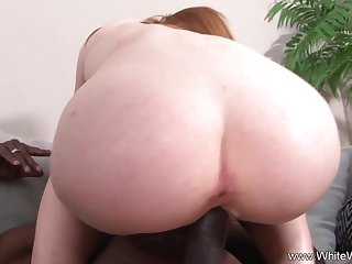 Having A Sex Moment With BBC Man For Arousement Experience