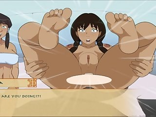 Four Elements Trainer Book 4 Slave Part 13 MOTHER I´D LIKE TO FUCK!!!