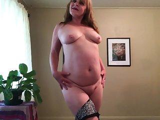 Seduction In Bra & Panties - TacAmateurs