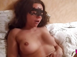 Mommy Blowing Big Penis And Wanking Wet Coochie