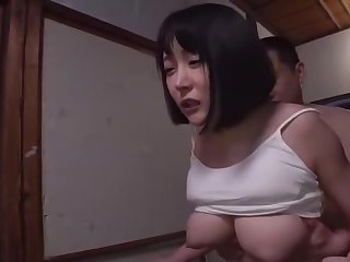 Hottest adult scene MILF check uncut