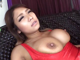 Busty asian coquette hardcore sex video