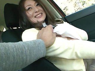 Mana Funaki - Pacopacomama 062017 106