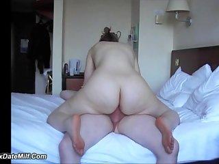 32yo Brit Ex-GIRLFRIEND Motel meet - last poke of the weekend