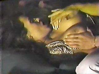 Lisa Anni Vintage porn