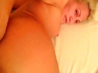 Bulgarian lovely amateur anal slut