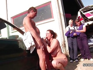 not Milf and dad Show not her daughters How to Nail Outdoor