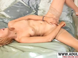 Busty Tits Mother-In-Law Rebecca  Wants To Bang Well Young Cutie Step-son - rebecca